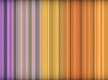 Abstract orange purple backdrop in vertical stripes. 3d abstract orange purple backdrop in vertical stripes Royalty Free Stock Photo