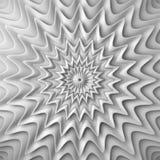 3d abstract shape Stock Photos