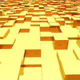 3d abstract texture background. 3d rendering abstract texture background Royalty Free Stock Photos