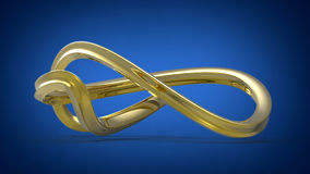 3d abstract  twirl Royalty Free Stock Photography