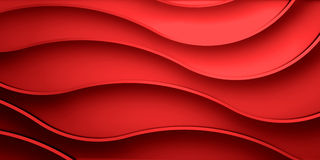 3d abstract wallpaper Royalty Free Stock Image