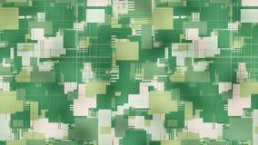 3d abstracte achtergrond render Royalty-vrije Stock Foto