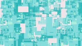 3d abstracte achtergrond render Royalty-vrije Stock Afbeeldingen