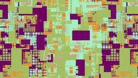3d abstracte achtergrond render Stock Foto's