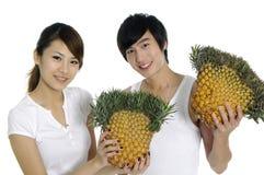 D'adolescent asiatique Image stock