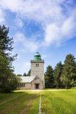 D'Ailly Lighthouse Stock Photos