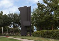 ` D'ajustement de Belger de ` par Mac Whitney, Hall Park, Frisco, le Texas Photos libres de droits
