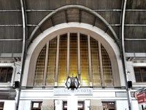 Dżakarta Kot stacja Zdjęcia Stock
