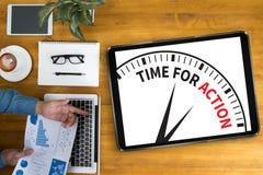 3d akci tła wizerunek odizolowywał stopwatch czas biel Obrazy Stock