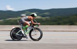 D'Alene Ironman Coeur Стоковое Изображение RF