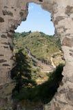 d'Alleuze del chateau Immagine Stock Libera da Diritti