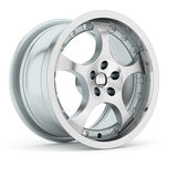 3d Alloy. Royalty Free Stock Image