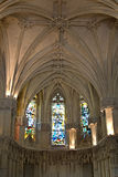 d'Amboise замка Стоковые Фотографии RF