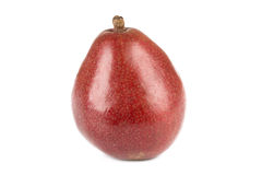 D'Anjou pear Stock Photography