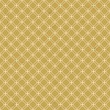 D'annata senza cuciture consumato ingraticcia il fondo trasversale del modello della geometria del diamante illustrazione di stock