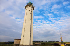 D'Antifer Lighthouse Royalty Free Stock Image