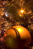 an d'arbre de la bille s Image stock