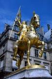 d'Arc de Joan Fotografia de Stock Royalty Free