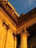 d'Art Catalunya 03 di Museu Immagine Stock