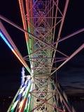 D'attractions Parc Стоковые Изображения RF