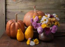 D'automne toujours durée Photos libres de droits