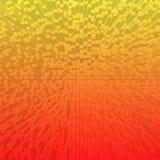 3D background image color. 3D block  background imageof gradient color Stock Photos