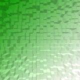 3D background image color. 3D block  background imageof gradient color Stock Images