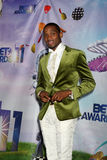 D'Banj in the Press Room at the 11th Annual BET Awards Stock Photos