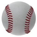 3D baseballa piłka Fotografia Stock