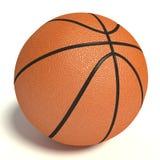 3d Basketball Stock Photo