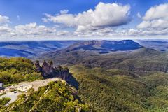 D BM Echo point Royalty Free Stock Images