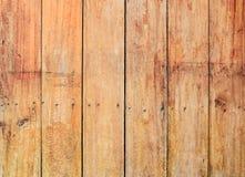 Dębowego drewna vertical wzór Obraz Royalty Free