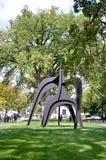 d c domu white Waszyngton C National Gallery sztuki rzeźba Obrazy Royalty Free