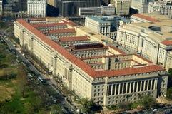 d C Hauptstadt der Vereinigten Staaten von Amerika Stockfotografie
