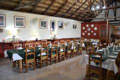 D'Carmelina Restaurant Imágenes de archivo libres de regalías