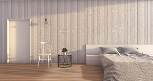 Camera Da Letto Romantica Bianca : Come scegliere le tende della camera da letto esempi