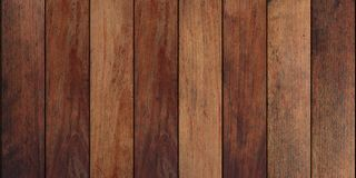 3d che rende fondo di legno Immagine Stock Libera da Diritti