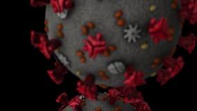 Coronavirus ZOOM-OUT