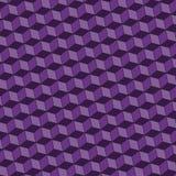 3d cubes background. Raster. 8. Raster vector illustration