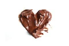 3d czekoladowego projekta graficzna kierowa ilustracja odpłacająca się Obraz Stock