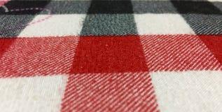 3D dépouille le type surface colorée de tissu Images stock