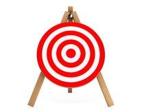 3d Darts Target Stock Images