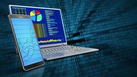 3d del computer Fotografie Stock Libere da Diritti