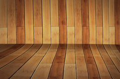 Realistic 3D presentation empty toom - floor cement background t Royalty Free Stock Images