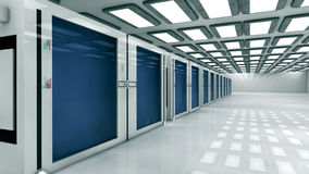 Render farm Stock Photos