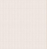 3d dettagliati realistici che tricottano il concetto materiale di struttura della lana cardano il fondo Vettore illustrazione di stock