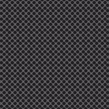 3d of dots seamless pattern. Royalty Free Stock Image