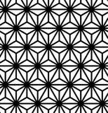 3D driehoekig, of tetrageder, piramides Naadloze vectorpatroonachtergrond vector illustratie