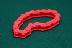 3D Drucker - Druckmodell Lizenzfreies Stockbild