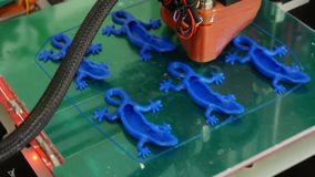 3D druk - Bijkomende Productie